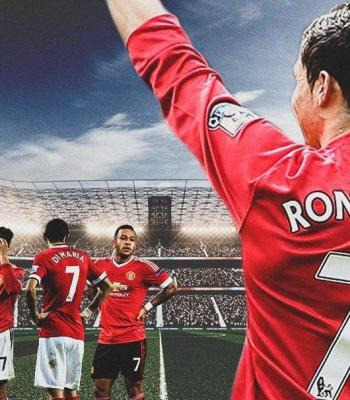 Manchester United Completes Cristiano Ronaldo's Deal