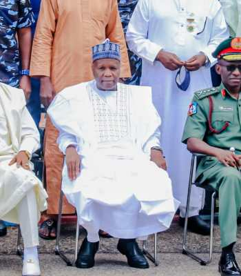 Take Proactive Measures To Avoid Afghanistan's Situation, Gombe Gov Tasks Security Chiefs