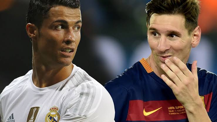 Champions League Record: Ronaldo Equals Messi Now