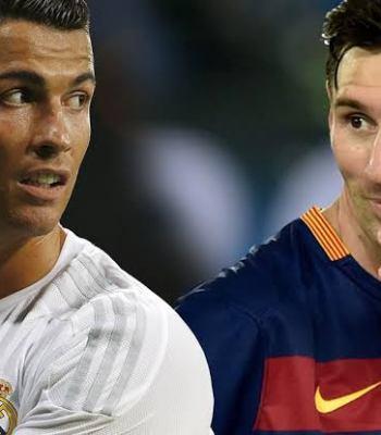 Champions League Record: Ronaldo Equals Messi