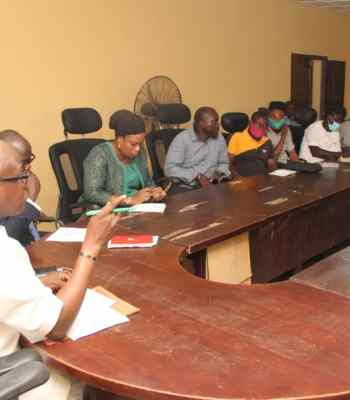 Contractors Breaking: Oyo Govt Set To Revoke Contracts From 22 Firms