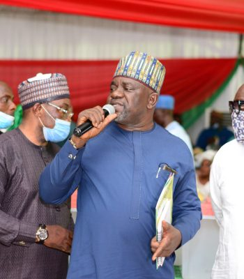 Kwara 2023: We Will Walk Our Way Up – PDP Chair
