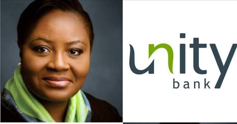 CustomerServiceWeek: Unity Bank Boss Restates Commitment to Delight Customers, Rewards Frontline Staff