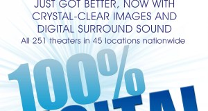 SM Cinema - All Digital Movie Theatres