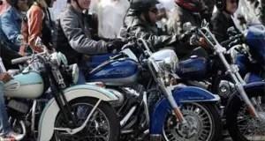 Motorcycle Ryders