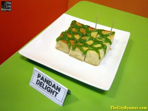Jelly-G Pandan Delight