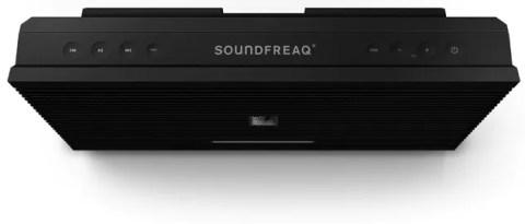Soundfreaq Sound Kick Speakers TOP UI