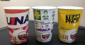 7-Eleven 7-Election Cups