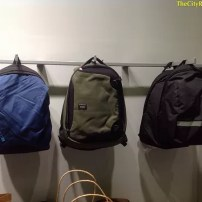 Backpacks at Crumpler Philippines Shangri-La Plaza Mall