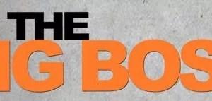 Be the Big Boss