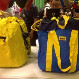 Casual Bags at Crumpler Philippines Shangri-La Plaza Mall