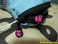 Crumpler - The Squid Bag double zip holder