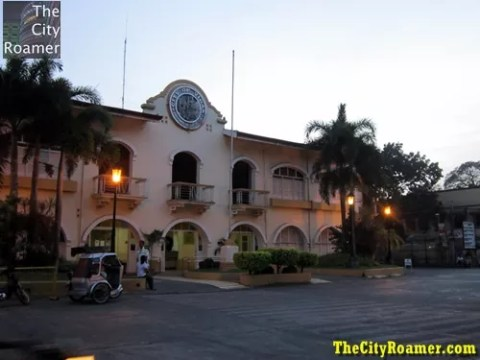 Government Office - Downtown Vigan