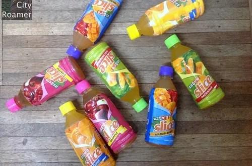Zest-O Slice Fruit Juice Drink
