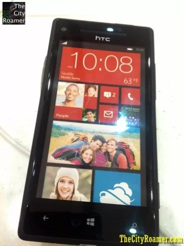 HTC Smartphones at Pismo Digital Lifestyle
