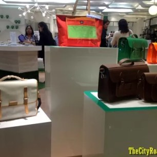 Laptop Bags on display at Pismo Digital Lifestyle