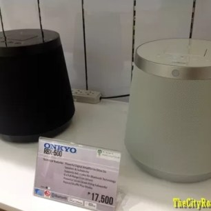 Okyo RBX-500 Dock Music System at Pismo Digital Lifestyle