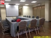 Conference Room at Azalea Residences Baguio