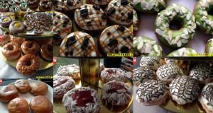 New Go Nuts Donuts Treats