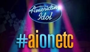 American Idol XIII on ETCTV