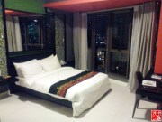 Staycation at KL Tower Serviced Residences