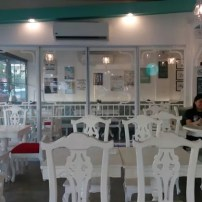 Planas Pantry QC has an airy ambiance