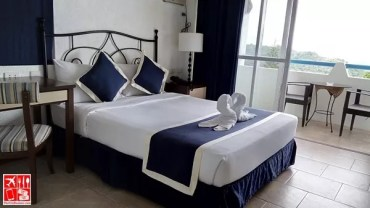1-Bed Unit at Estancia Resort Hotel Tagaytay