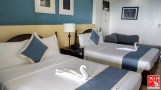 A Family Suite at Estancia Resort Hotel Tagaytay
