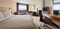 Hotel Jen Deluxe Room Bay View King