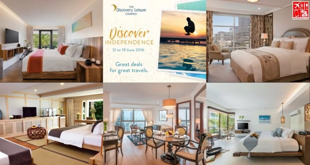 Discover Independence with The Discovery Leisure Company
