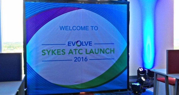 Sykes Philippines Alabang Site Launched