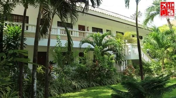 Casa PIlar rooms