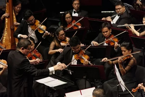 "Manila Symphony Orchestra ""Soundtracks and Symphonies"" is for the benefit of children with special needs."
