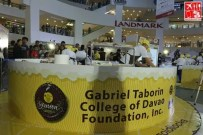 From Gabriel Taborin College of Davao Foundation, Inc.