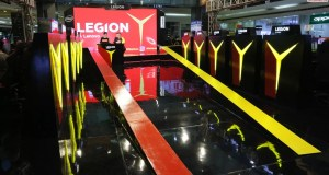 Legion by Lenovo Launch