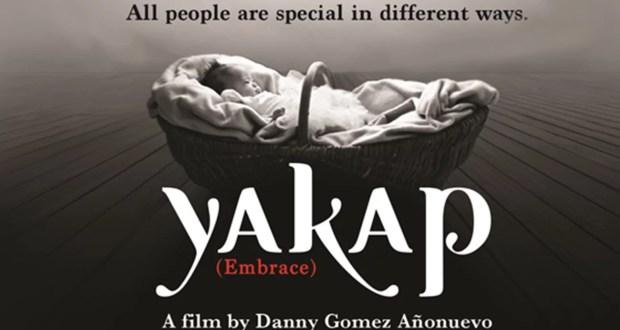 Yakap - the documentary on special needs