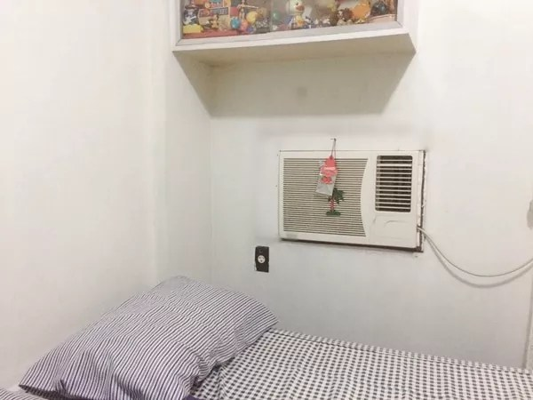 Air conditioning unit in my room