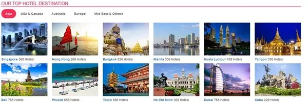 asiatravel.com top hotel destinations