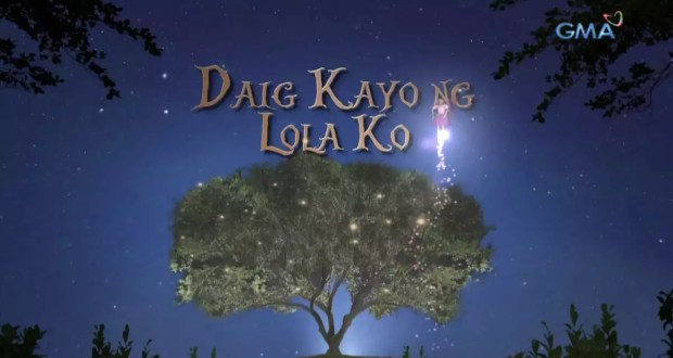 Loving the Storytelling of Daig Kayo ng Lola Ko