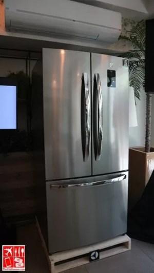 Electrolux NutriFresh Inverter Refrigerator
