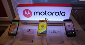 The 3 affordable Motorola Smartphones - Moto C Moto C Plus and Moto E4 Plus