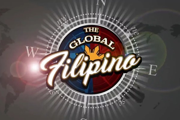 The Global Filipino