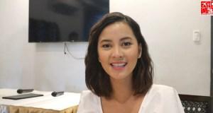 Bianca Gonzales bonds with social media