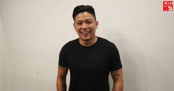 Drew Arellano