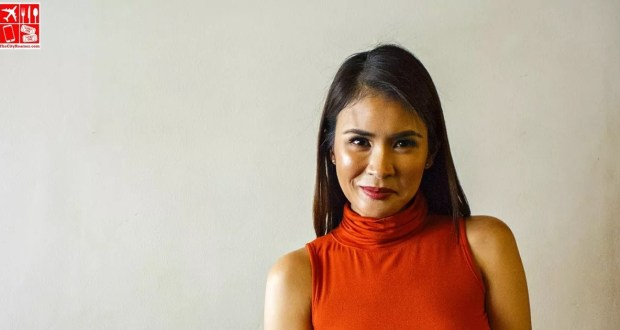 Gelli de Belen Talks About Her Career