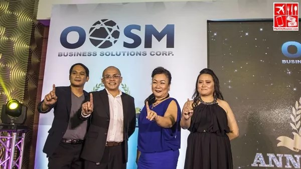 OOSM Solutions Turns 1 in the Philippines