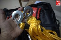 Tow Cable Hooks