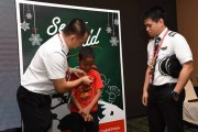 "Fly AirAsia to Help Children ""See the World"" with World Vision"