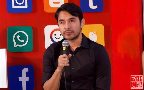 Adulting by Atom Araullo