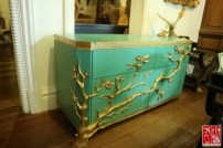 I fell in love with this furniture at JB Betis Woodcraft